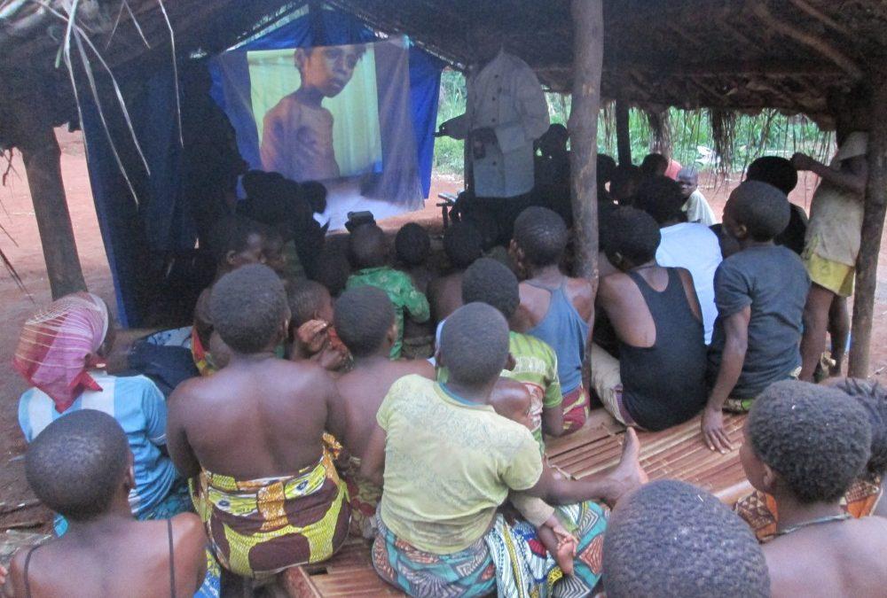 La Fundación Albihar refuerza la prevención y el tratamiento de la lepra y la tuberculosis entre el pueblo pigmeo de la República Democrática del Congo