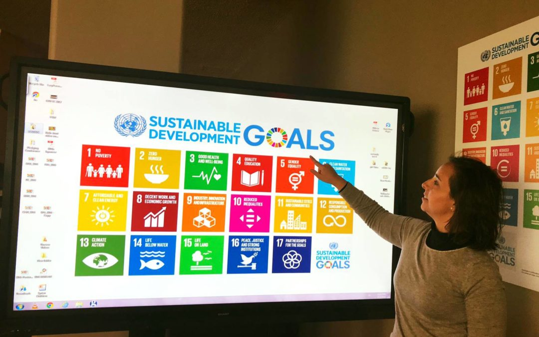 La Fundación asiste a la ONU WOMEN, en Nueva York
