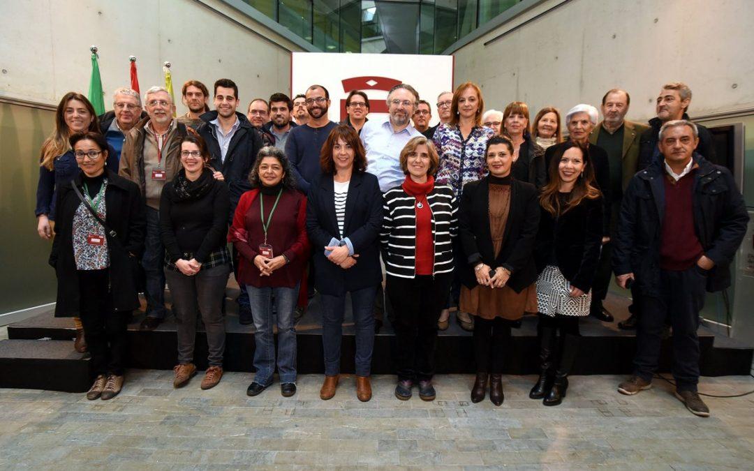 Exposición de proyectos de Cooperación Internacional subvencionados por la Diputación de Granada